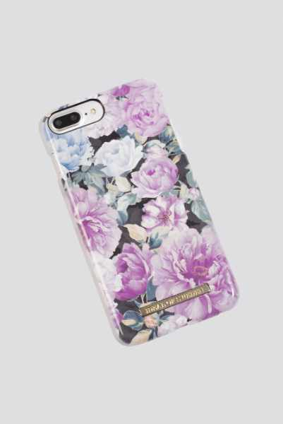 iDeal of Sweden Etui iPhone 6/7/8 Plus Peony Garden - Pink,Multicolor