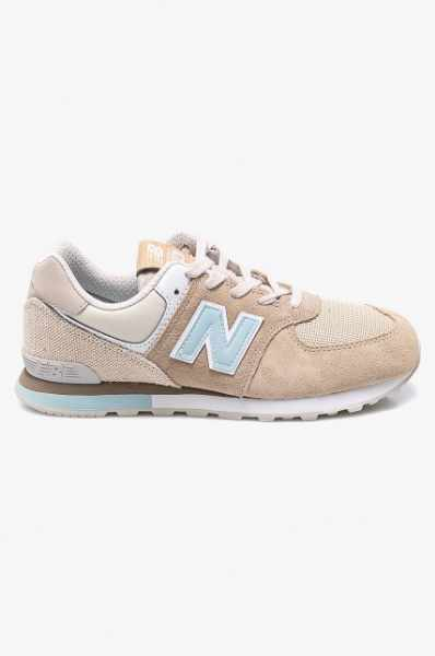 New Balance - Buty GC574SB