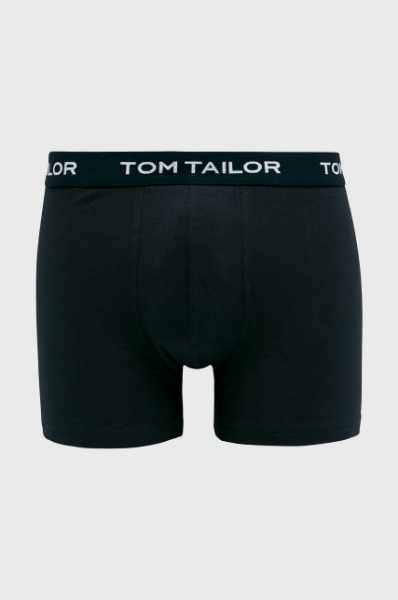 Tom Tailor Denim - Bokserki (3-pack)