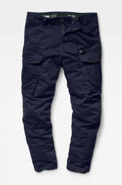 G-Star Raw - Jeansy Rovic Zip