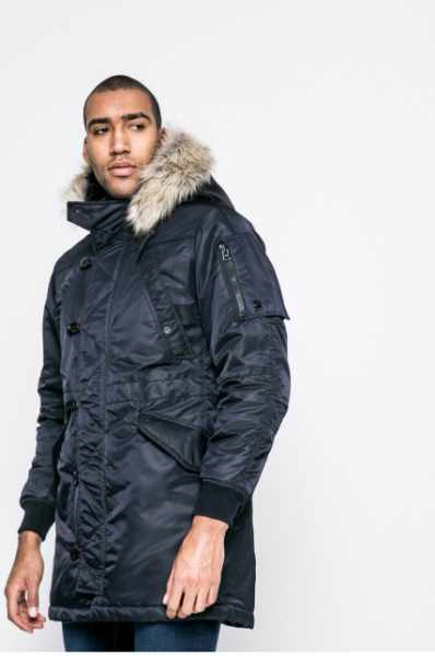 G-Star Raw - Parka