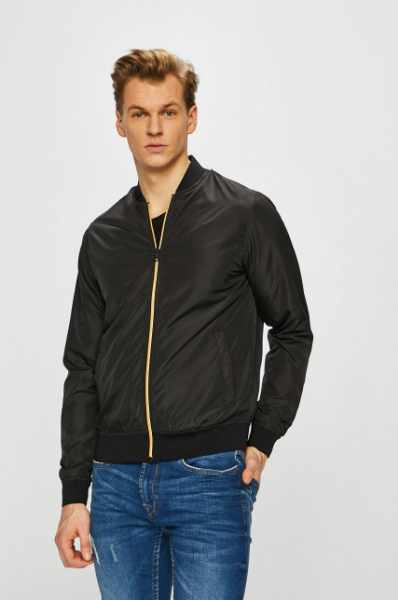 Jack & Jones - Kurtka bomber