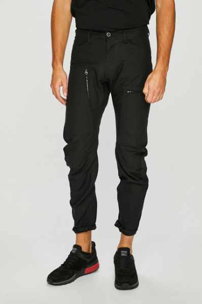 G-Star Raw - Spodnie Powel 3D