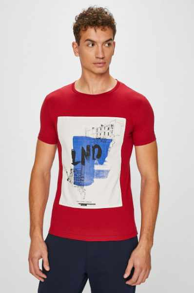 Pepe Jeans - T-shirt Fairlop