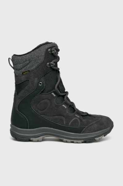 Jack Wolfskin - Buty Thunder Bay Texapore High W