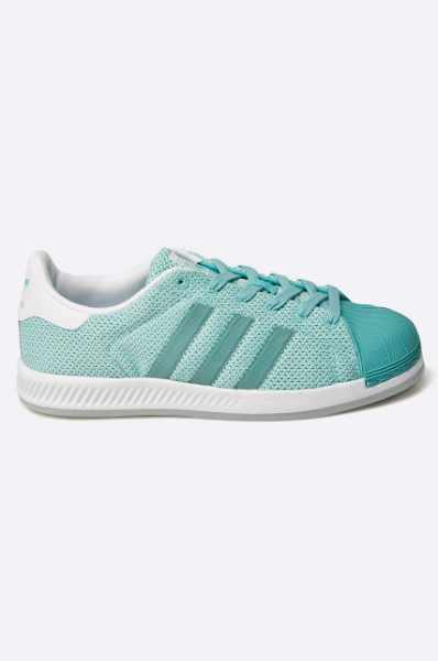adidas Originals - Buty superstar bounce w