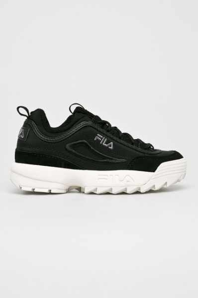 Fila - Buty Disruptor Satin Low Wmn