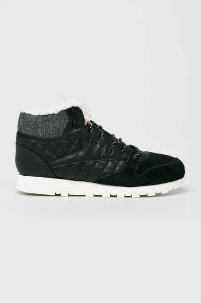 Reebok Classic - Buty Leather Arctic