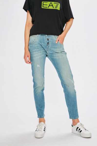 Mustang - Jeansy New Tapered